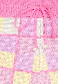 Olivia Rubin - ISOBEL - Jogginghose - pink - 2