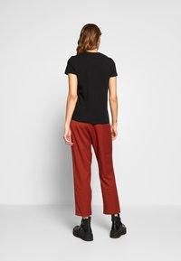 ONLY - ONLFLIFE - Print T-shirt - black - 2