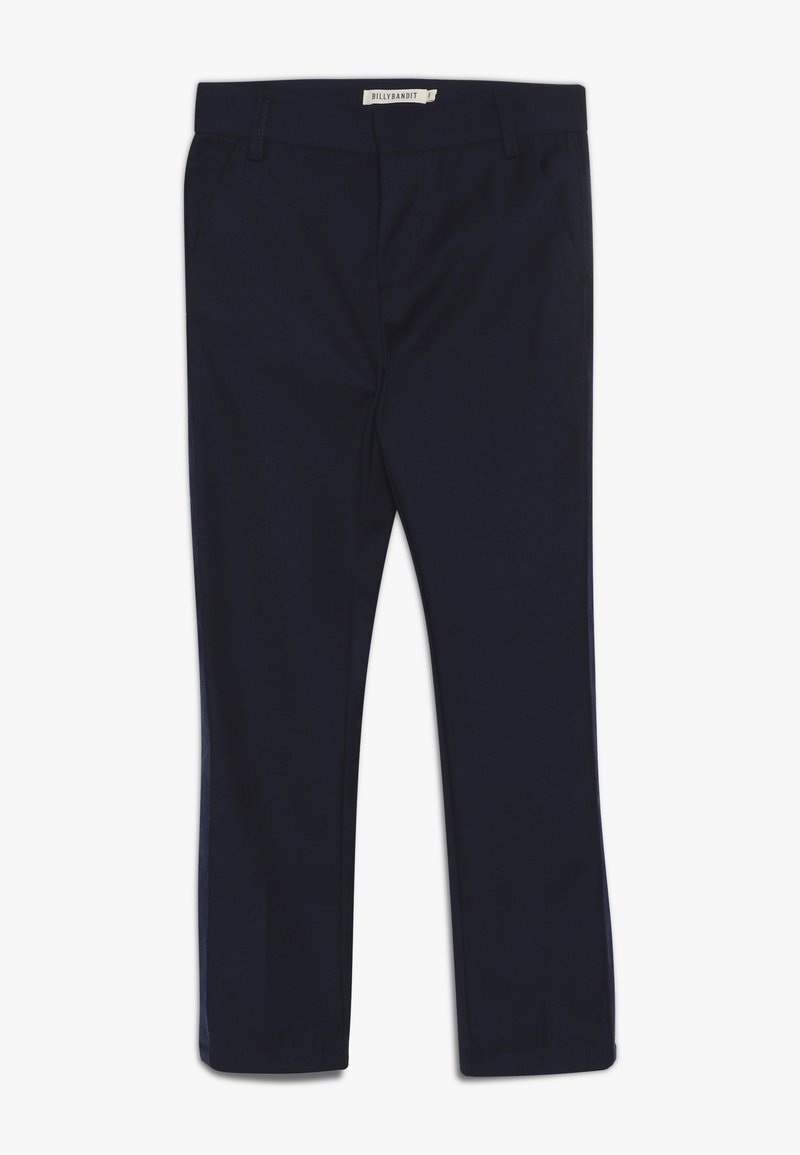Billybandit - Suit trousers - marine