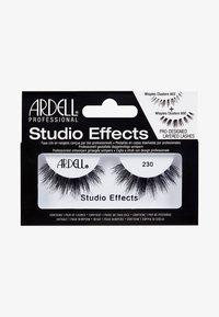 Ardell - STUDIO EFFECTS 230 - False eyelashes - - - 0
