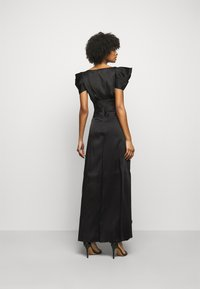 Temperley London - ANITA LONG DRESS - Occasion wear - black - 2