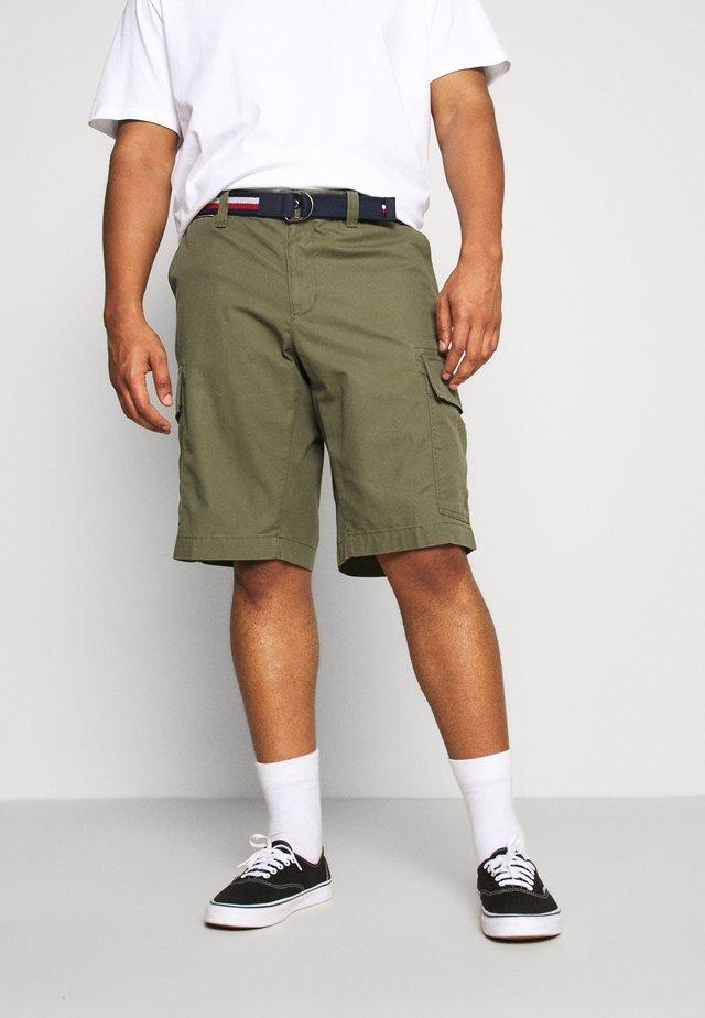 JOHN  - Shorts - khaki