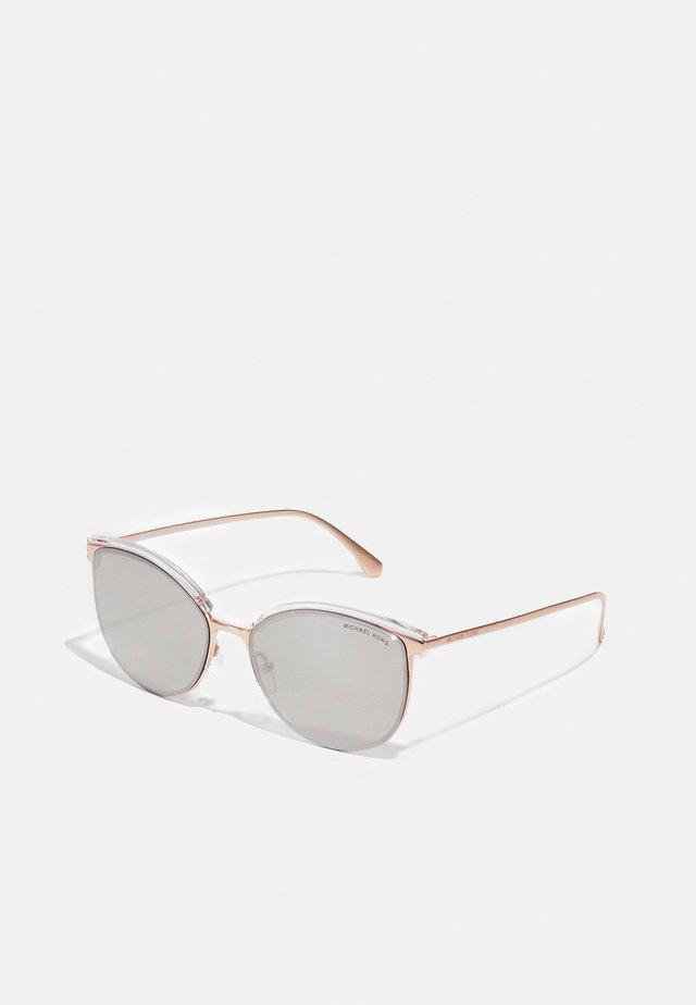 MAGNOLIA - Sunglasses - rose gold