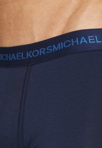 Michael Kors - SUPREME TOUCH TRUNK 3 PACK - Pants - navy - 3
