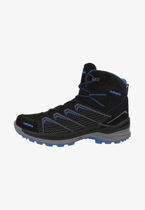FERROX PRO GTX MID - Hiking shoes - blue