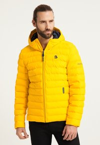 Schmuddelwedda - Winter jacket - senf - 0