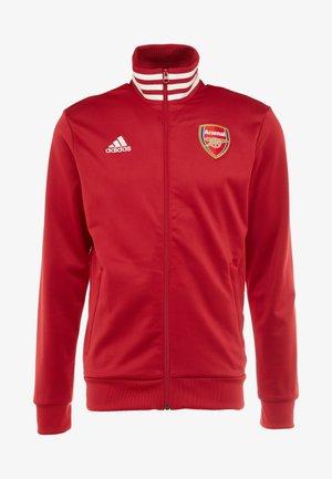 ARSENAL LONDON FC - Club wear - active maroon