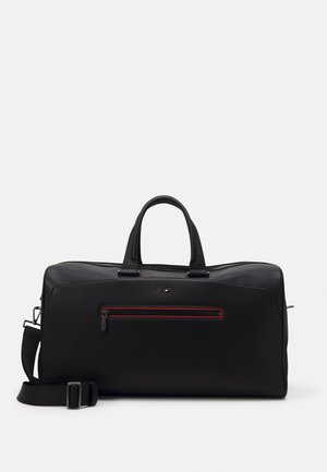 Weekend bag - jet black