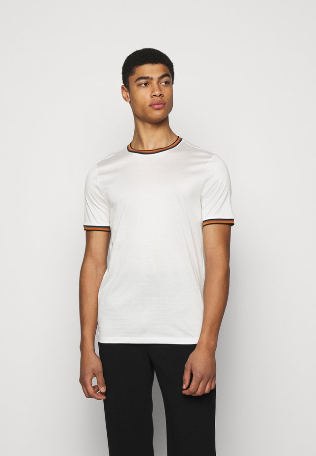 GENTS - T-shirt imprimé - white