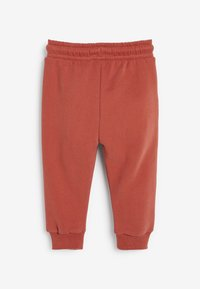 Next - 3 PACK  - Tracksuit bottoms - yellow - 2