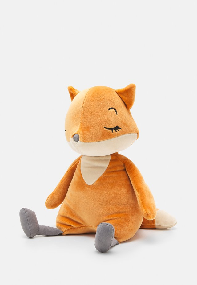 SLEEPEE FOX - Cuddly toy - orange