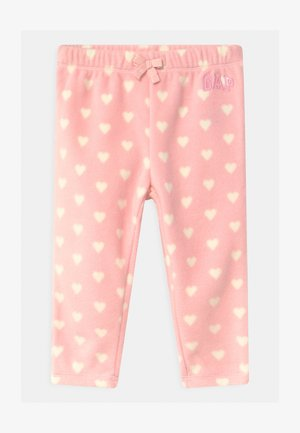 ACTIVE - Trousers - pure pink