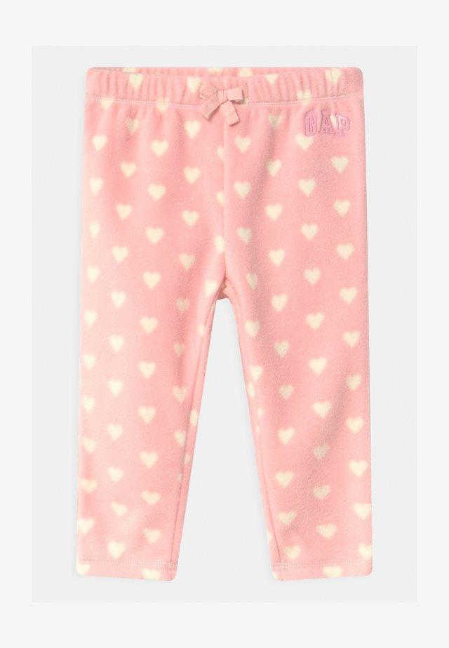 ACTIVE - Pantaloni - pure pink