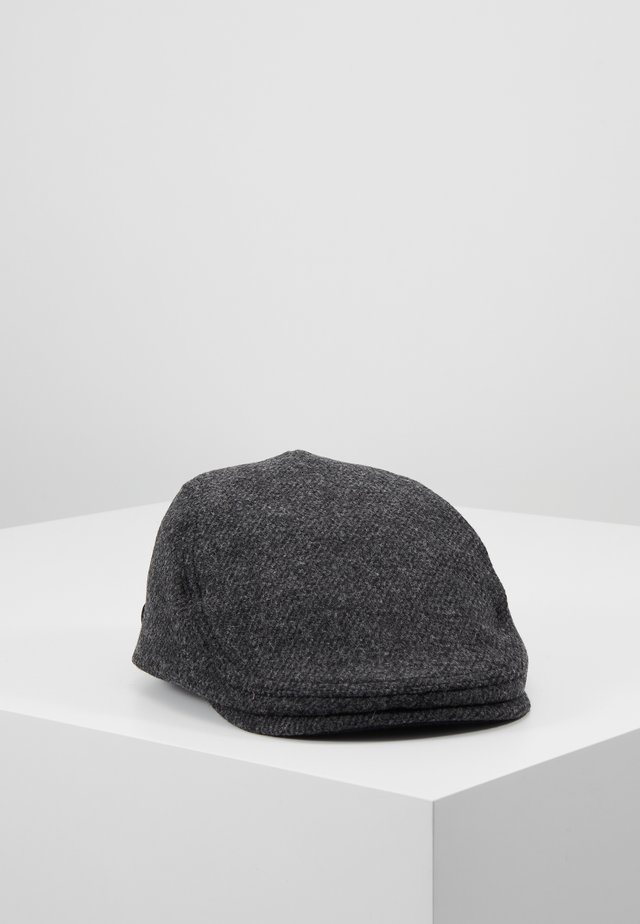 FAWDONS - Casquette - charcoal