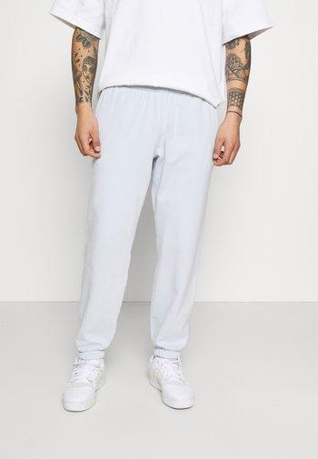 PREMIUM UNISEX - Pantaloni sportivi - halo blue