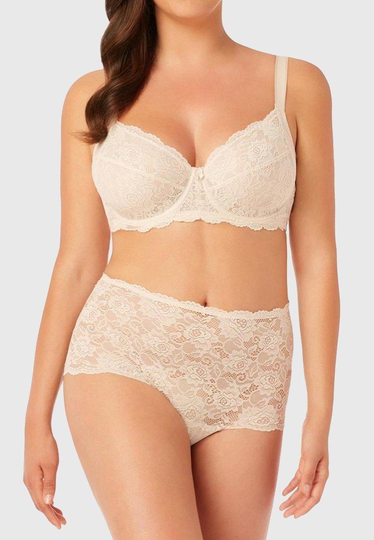 Intimissimi - Underwired bra - off white