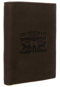 Levi's® - VINTAGE TWO HORSE - Wallet - dark brown - 2