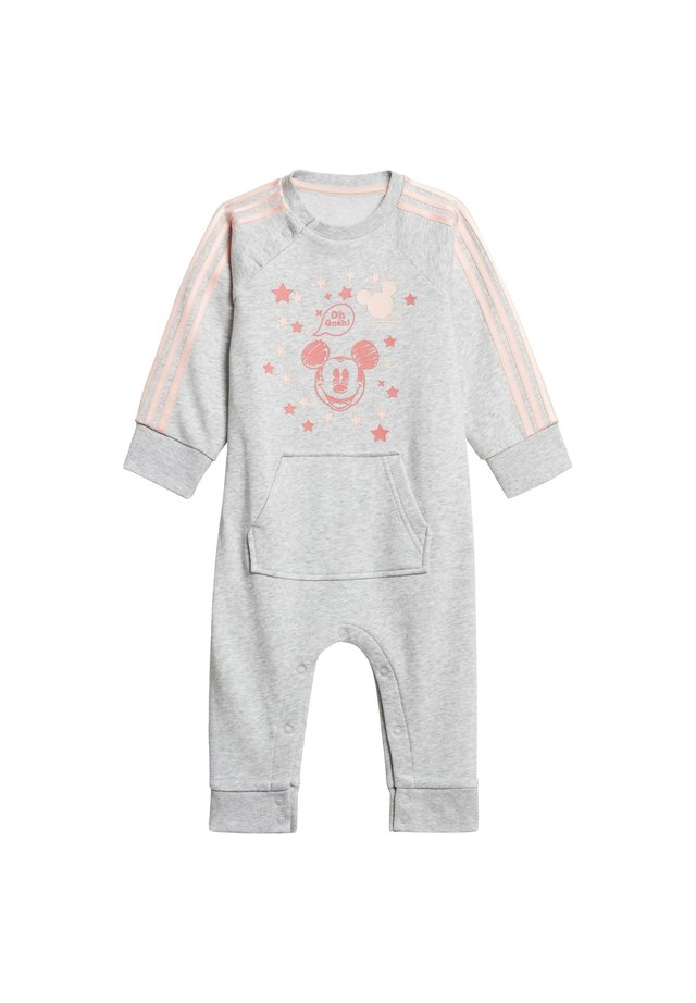 MICKEY MOUSE ONESIE - Chándal - grey