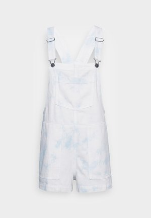 Dungarees - cool beans
