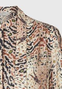 AllSaints - TONI LS ARIETTA - Button-down blouse - white - 4