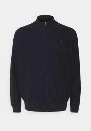 Neuletakki - navy heather