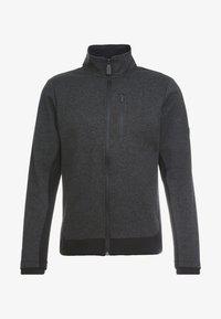Lamborghini - Zip-up hoodie - black - 4
