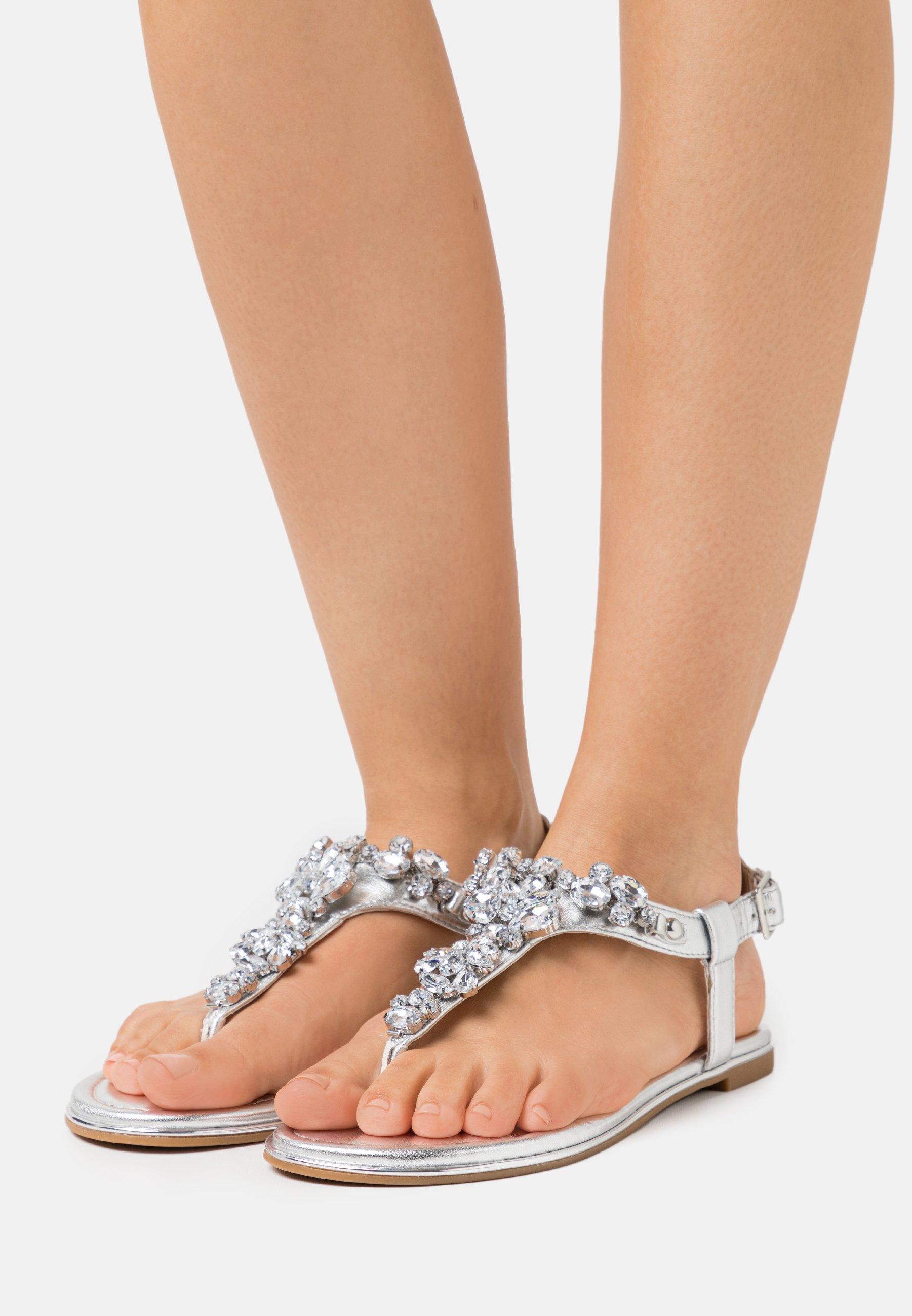 Women VEGAN RHONDA - T-bar sandals