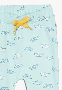 Jacky Baby - SAVE OUR SEAS 3 PACK - Trousers - mint - 4