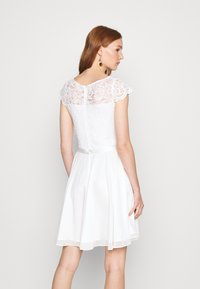 Swing - Cocktail dress / Party dress - ivory - 2