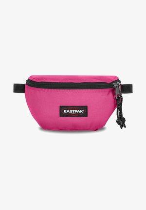 SPRINGER - Bältesväska - pink escape