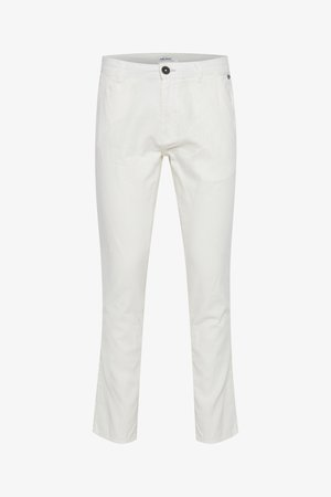 PANTS - Pantalon classique - egret