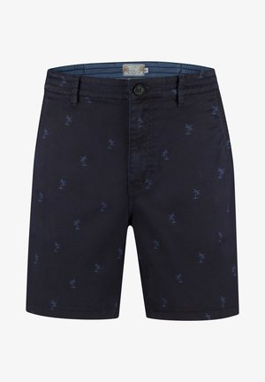 Shorts - dark navy
