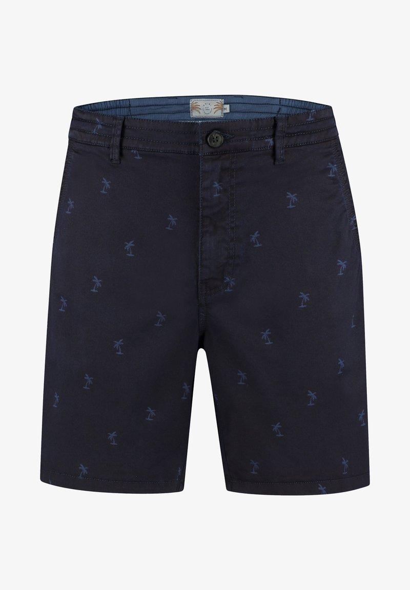 Shiwi - Shorts - dark navy