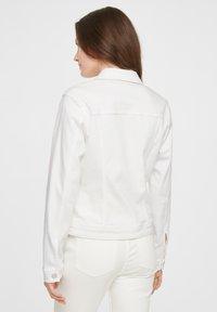 comma casual identity - Denim jacket - offwhite - 1