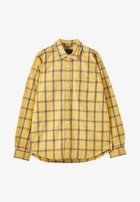 PULL&BEAR - Shirt - yellow - 5