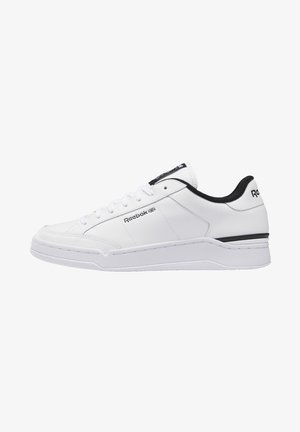 AD COURT CLASSIC SHOES - Baskets basses - white