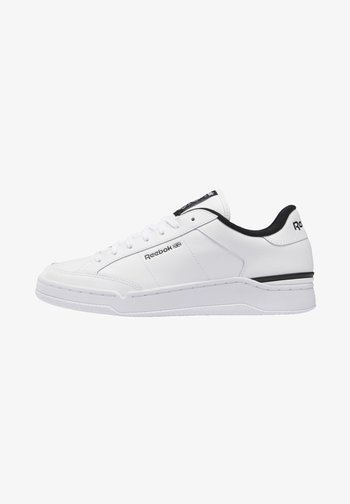 AD COURT CLASSIC SHOES - Trainers - white