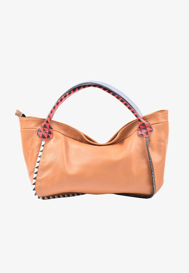 ZEN - Shopper - light brown