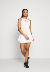 Nike Performance - TANK - Top - washed coral - 1