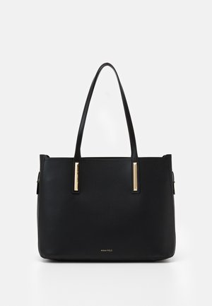 SET - Tote bag - black