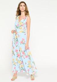 LolaLiza - Maxi dress - light blue - 4