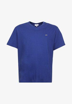 T-shirt - bas - royal