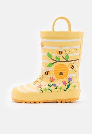 BEA - Regenlaarzen - yellow