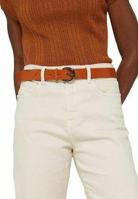 Esprit - Belt - rust brown - 1