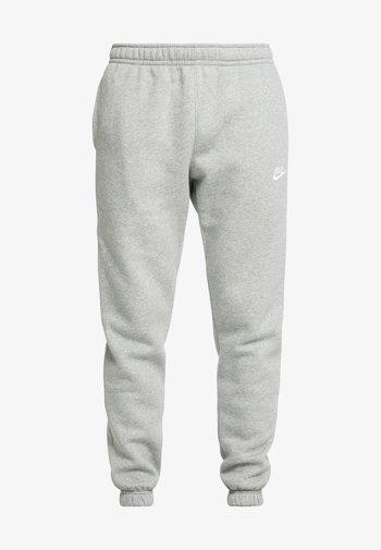 CLUB PANT - Teplákové kalhoty - dark grey heather
