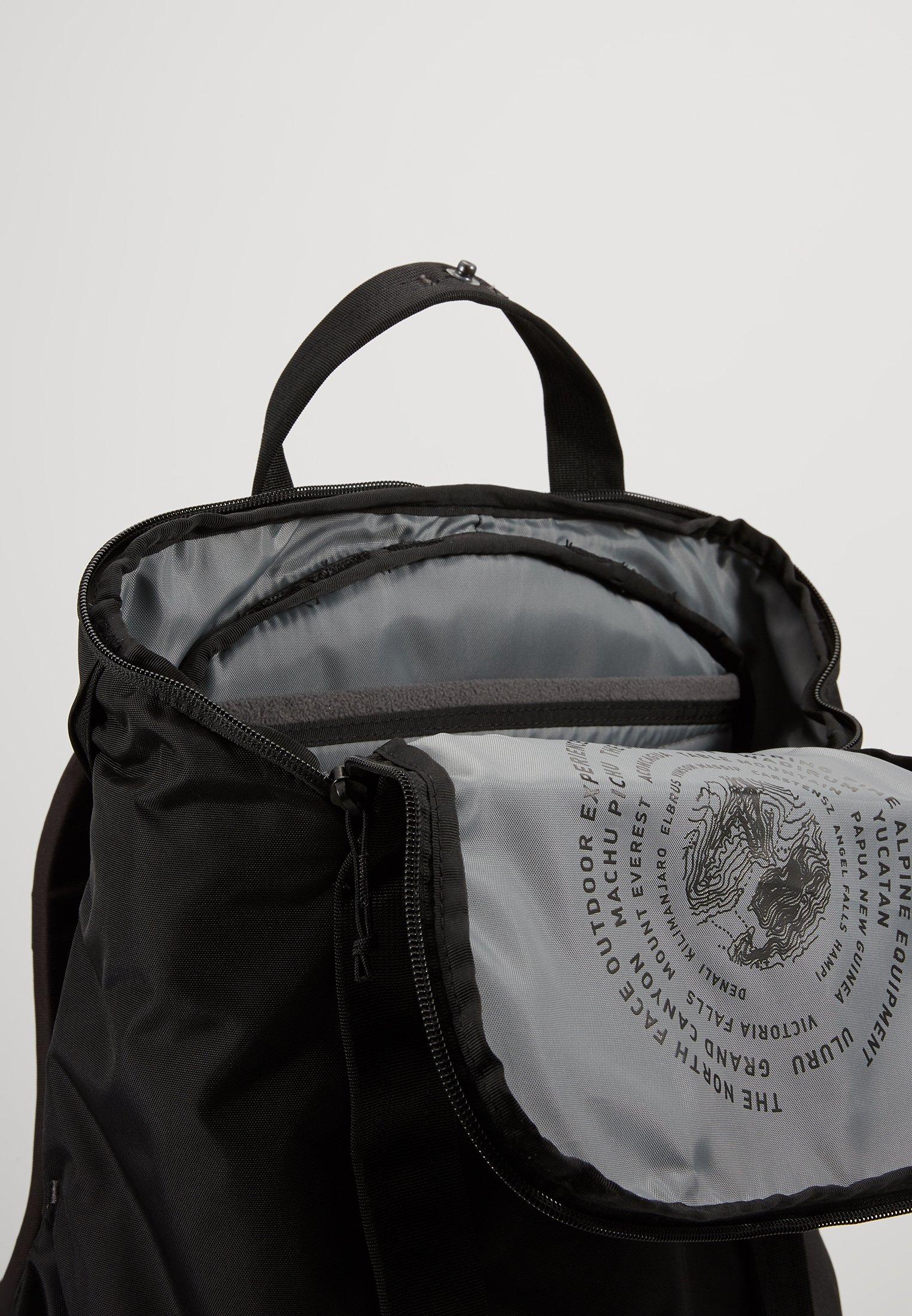 The North Face INSTIGATOR - Tagesrucksack - black/schwarz - Herrentaschen rqbUJ