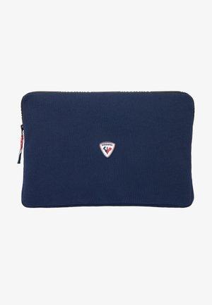 Laptop bag - dark navy