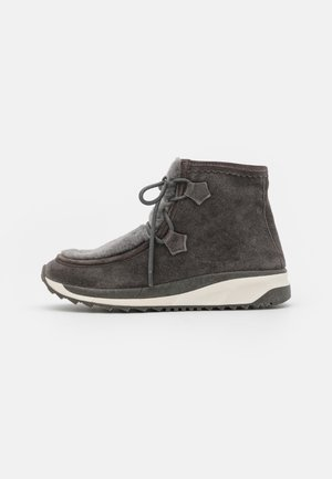 MARCEL - Ankle boots - pesca/bistro