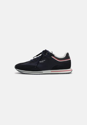 TOUR CLASSIC - Sneakers - navy