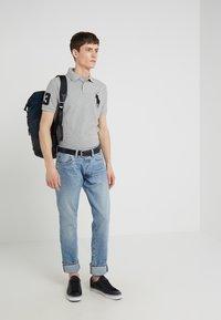 Polo Ralph Lauren - BASIC - Polotričko - grey - 1